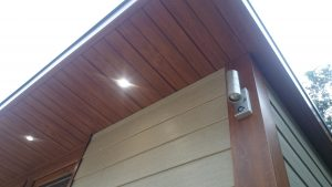 Garden room Lighting