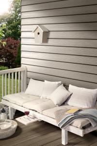 Garden Room Porch