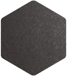 Anthracite Grey colour sample from our Products and Finishes brochure.