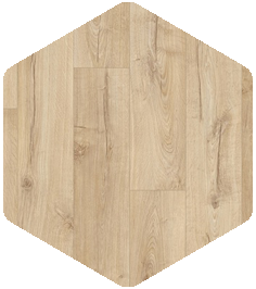 Classic Oak Beige flooring sample from our Products and Finishes brochure.