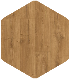 Classic Oak Natural flooring sample from our Products and Finishes brochure.