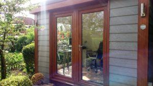 Garden office benefits blog