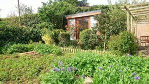 Garden Office Benefits