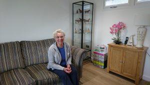 Granny Annexe Garden Room