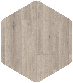Saw Cut Oak Grey flooring sample from our Products finishes brochure.