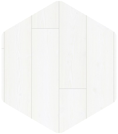 White Planks flooring sample from our Products finishes brochure.
