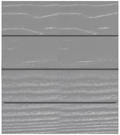 Grey sample for garden room