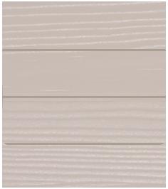 Silver Grey Cedral Sample for garden room