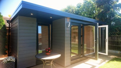 Quality Garden Room Price Guide