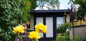 Bespoke Garden Room by The Green Room