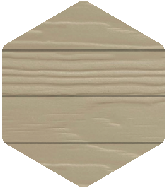 Cedral_Grey Brown Sample Tile