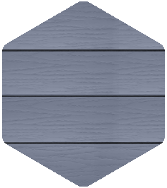 PVC Pigeon Blue Sample Tile