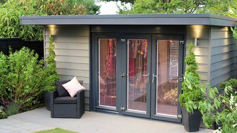 garden room home business